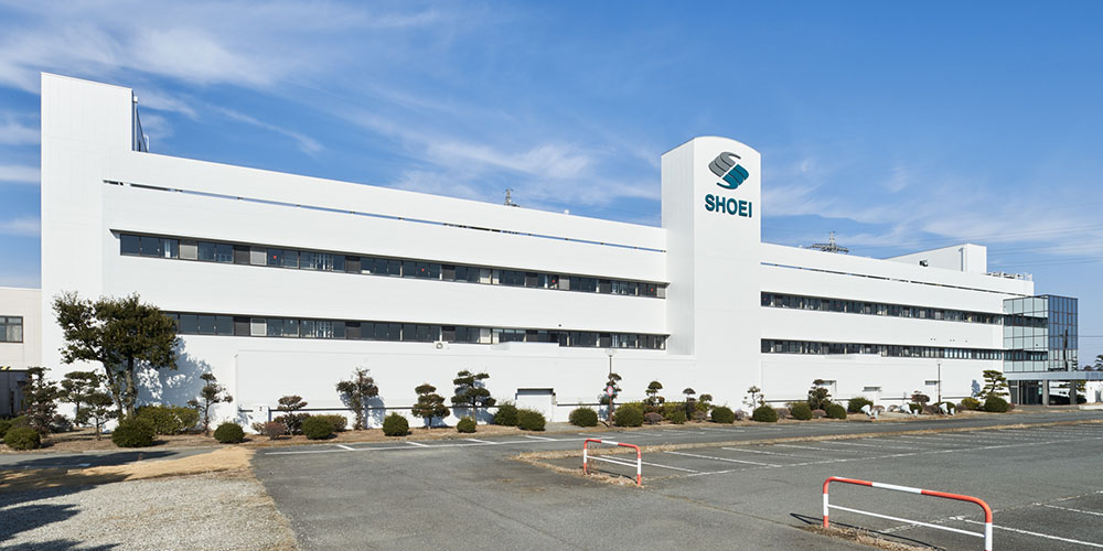 Established SKY CO., LTD. in Isesaki-shi, Gunma